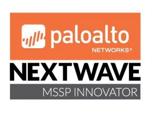 Palo Alto MSSP Innovator